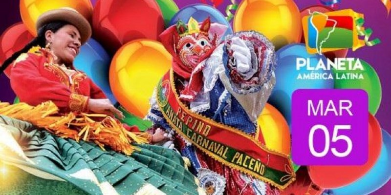 Martes de Challa de Carnaval na Rua Coimbra