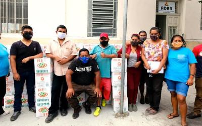 Associação boliviana chega a distribuir nove mil cestas durante pandemia em SP