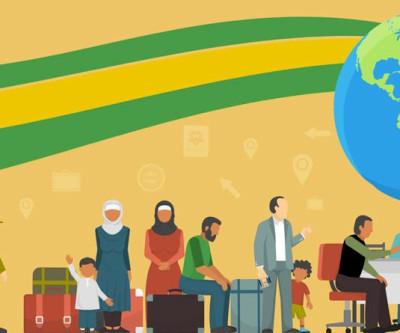 CURSO - Introdução às Migrações Internacionais no Brasil Contemporâneo