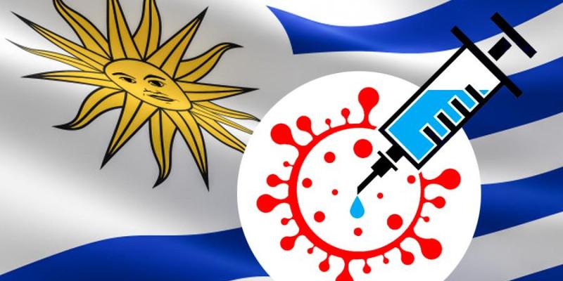 Jovens cruzam fronteira com Uruguai por vacina contra covid-19