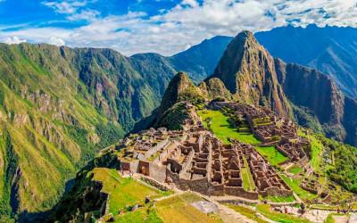 Machu Picchu - O Santuário Histórico que irradia energia
