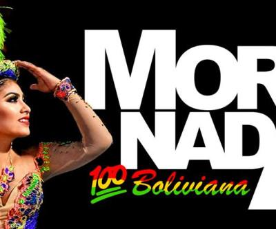 A dança da MORENADA 100% boliviana - história
