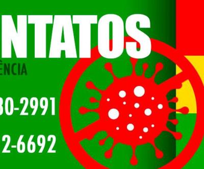 Consulado boliviano informa novos telefones de atendimento a distância