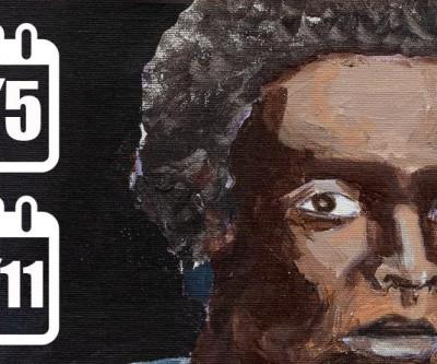 Enciclopédia Negra na Pinacoteca em SP
