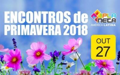 Evento traz motivação e capacitação a imigrantes em SP - 27 de outubro de 2018