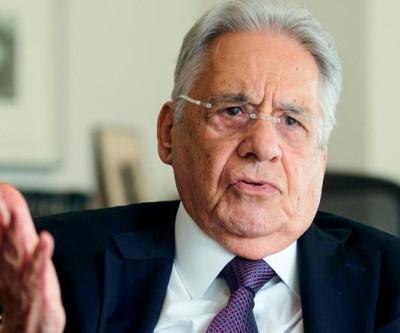 Memorial convida Fernando Henrique Cardoso para conversa sobre suas memórias, cultura latino-americana e democracia