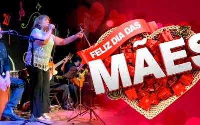 Serenata em homenagem a mãe peruana e latino-americana