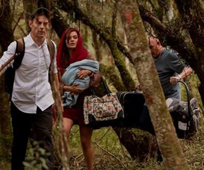 Águas Selvagens, coprodução Brasil-Argentina, chega ao cinema pela Imagem Filmes no 2º semestre