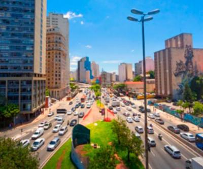 Morumbi, sempre um destaque positivo no setor imobiliário de São Paulo.
