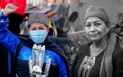 Acadêmica mapuche Elisa Loncón é eleita presidente da Convenção Constitucional do Chile