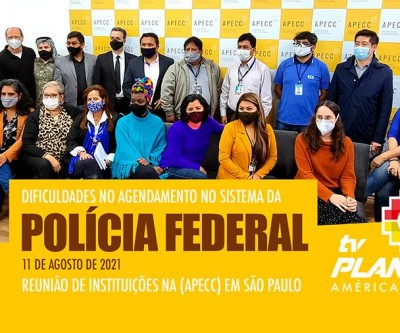 Dificuldades na regularização de documentos durante a pandemia vulnerabiliza famílias de imigrantes no Brasil