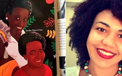 Escritora baiana ganha prêmio internacional de literatura