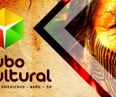 Transmissão ao VIVO da Inauguração do primeiro CUBO CULTURAL na cidade de São Paulo