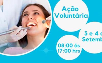 Atenção odontologica gratuita no Brás