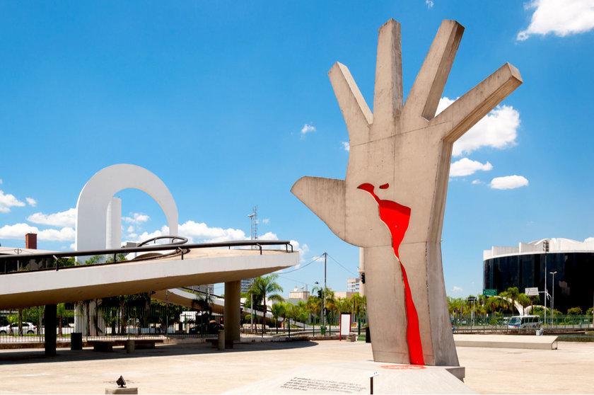 Memorial da América Latina reabre Anexo dos Congressistas, totalmente reformado