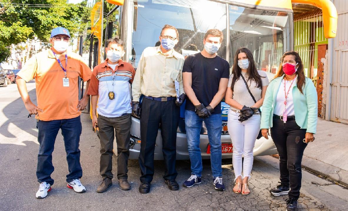 Nota oficial do consulado boliviano - Repatriação de cidadãos bolivianos em tempos de pandemia