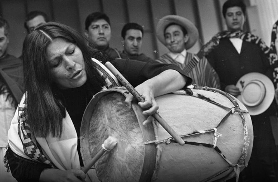 Os 85 anos de Mercedes Sosa, a voz da América Latina