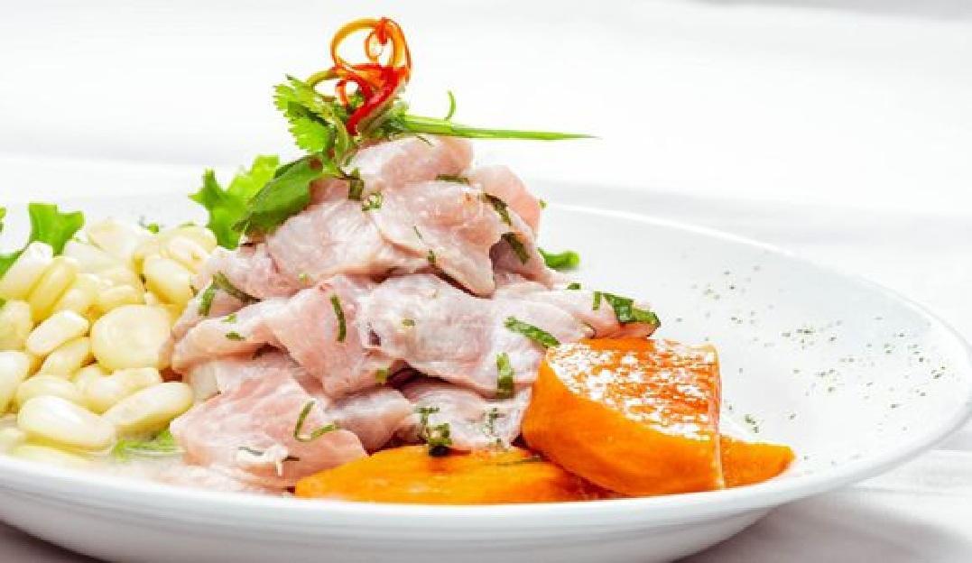 Promperú: ceviche peruano foi escolhido como o prato mais popular da América do Sul