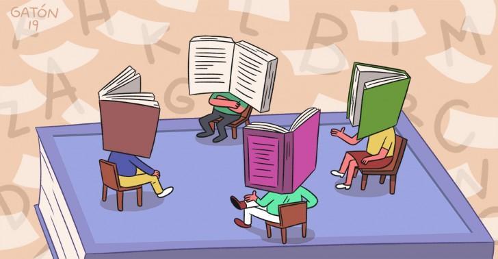 Memorial da América Latina lança clube de leitura online sobre literatura latino-americana