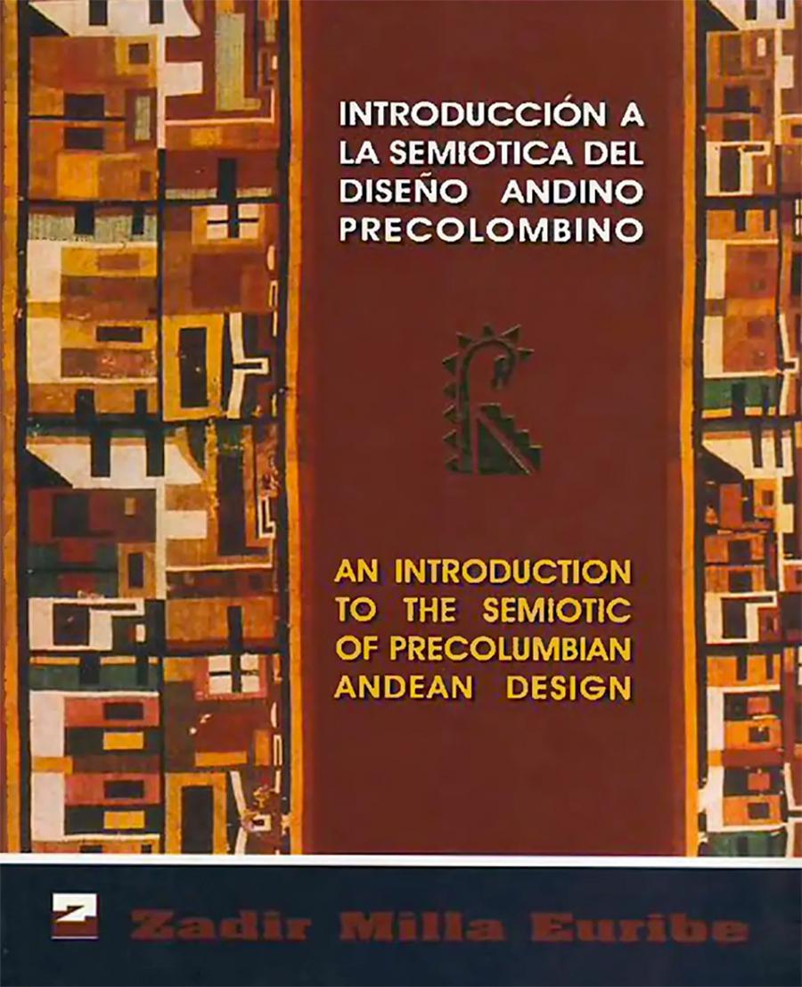 Semiótica do Desenho  Andino
