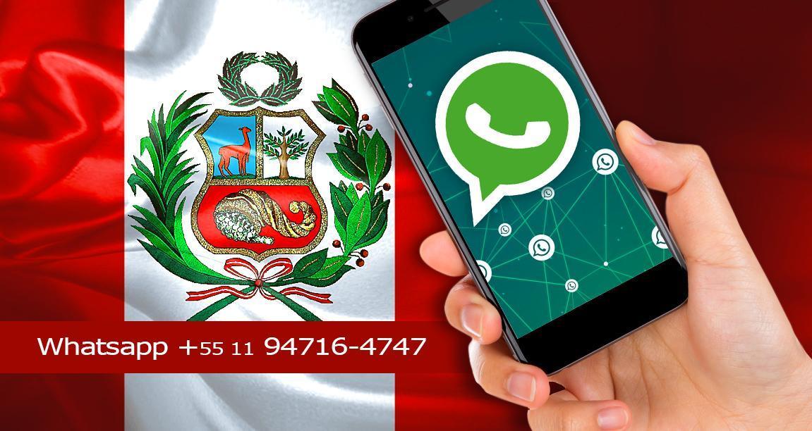 Consulado peruano coloca a disposição nova central telefônica para atendimento consular
