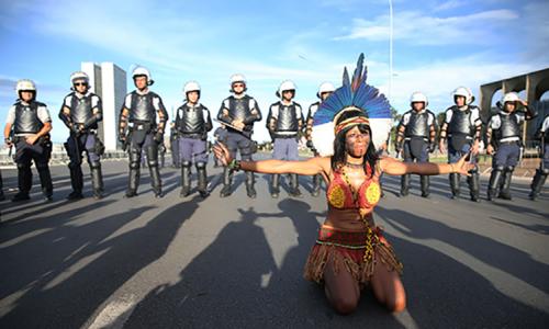 Povos Indígenas: história, cultura e lutas
